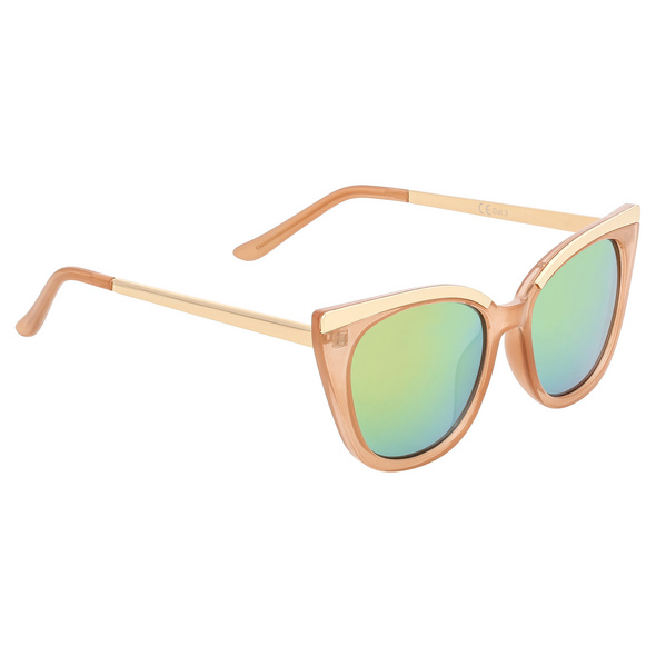 Sonnenbrille - Rosé Cat Eye