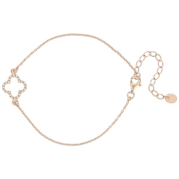Armband - Rosé Symbol