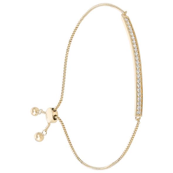 Armband - Golden Sparkle