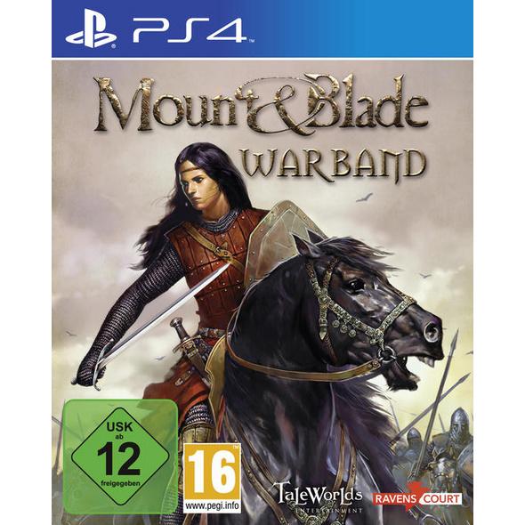 Ravenscourt Mount & Blade: Warband