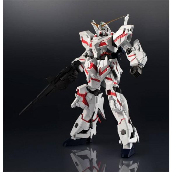 Gundam Universe Mobile Suit Gundam - Figur RX-0 Unicorn Gundam