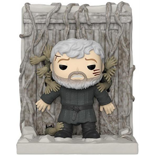 Game of Thrones - POP!-Vinyl Figur Hodor hält die Tür