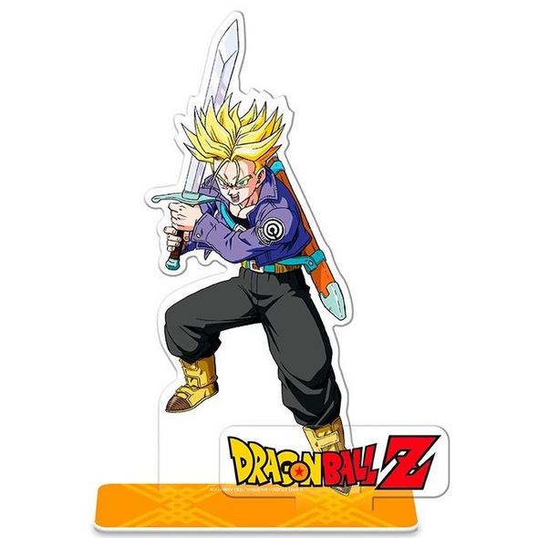 Dragon Ball Z - Acrylaufsteller Trunks