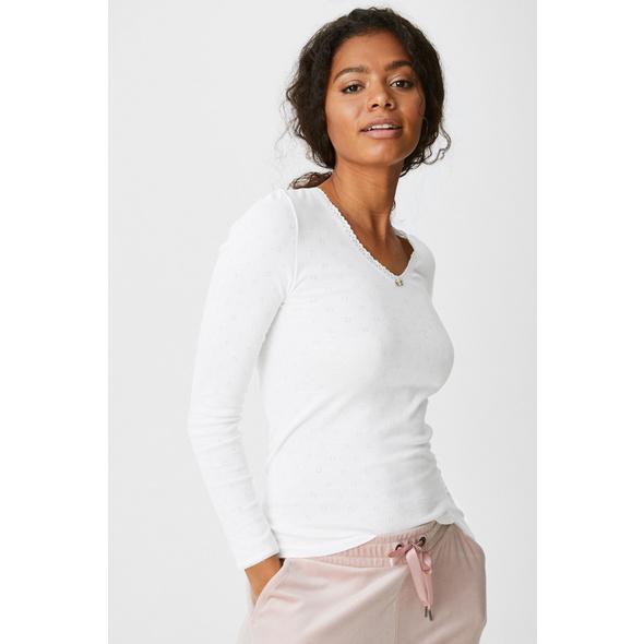 Unterhemd - Bio-Baumwolle
