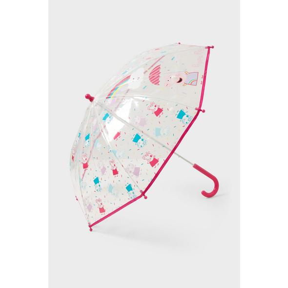 Peppa Wutz - Regenschirm