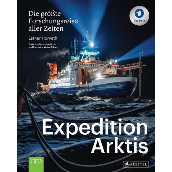 Expedition Arktis