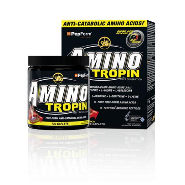 All Stars Aminotropin 132 Tabletten
