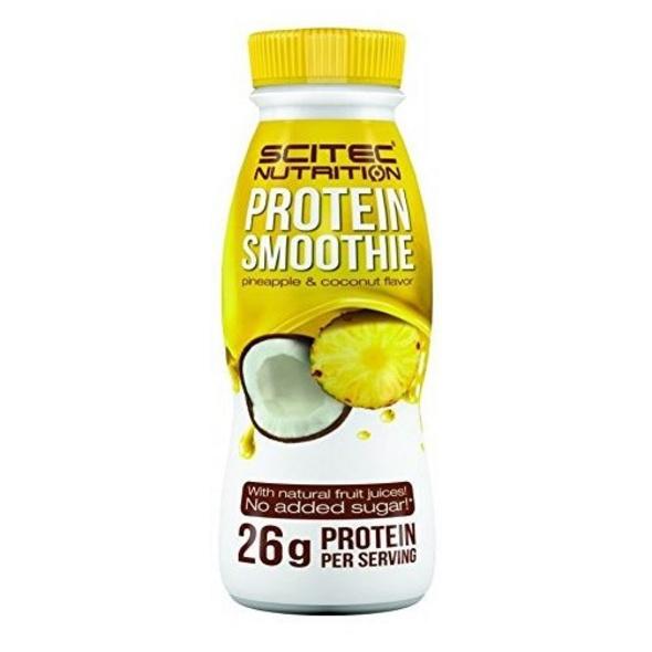 Scitec Nutrition Protein Smoothie RTD 330ml-Mango-Passionsfrucht