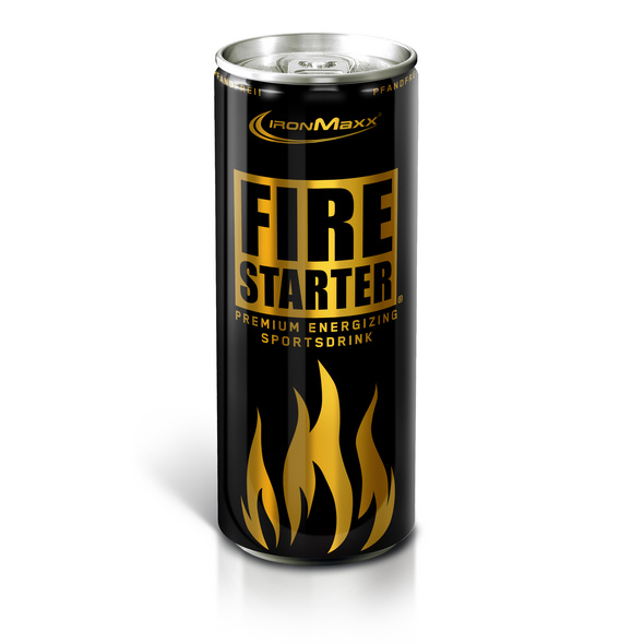 IronMaxx Firestarter