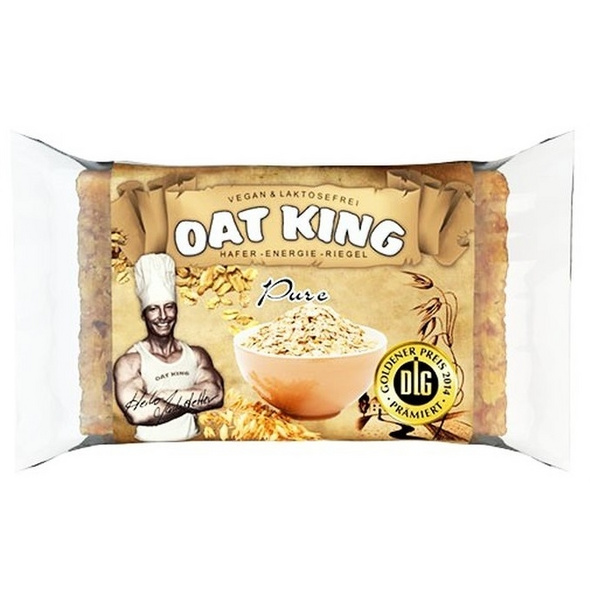 Oatking Haferriegel 95g-Maple Walnut