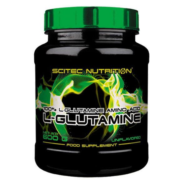 Scitec Nutrition L-Glutamine 600g-Neutral