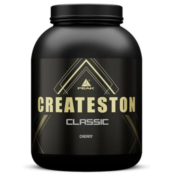 Peak Createston 3000g Pulver + 90 Kapseln-Cola
