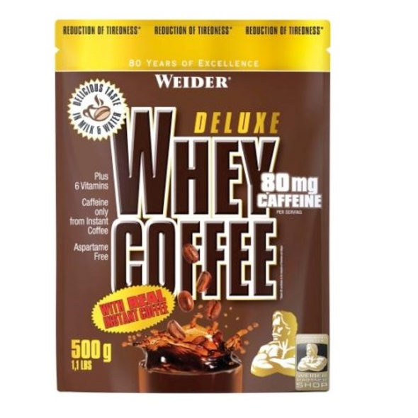Weider Whey Coffee 500g
