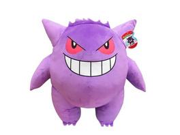 Pokémon - Plüschfigur Gengar
