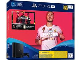 PlayStation 4 Pro 1 TB Konsole inkl. Fifa 20