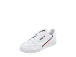 Sneaker aus Leder Modell 'Continental 80'