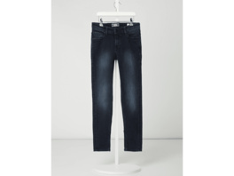 Slim Fit Jeans mit Stretch-Anteil Modell 'Liam'