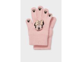 Minnie Maus - Handschuhe