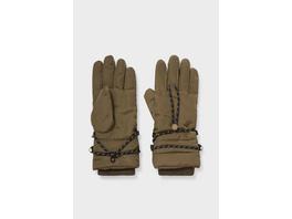 Handschuhe - recycelt
