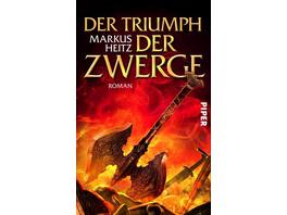 Der Triumph der Zwerge / Die Zwerge Bd.5