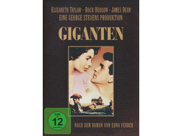 Giganten - Classic Collection  Special Edition  [3 DVDs]