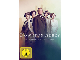 Downton Abbey - Staffel 1  [3DVDs]