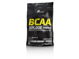Olimp Sport Nutrition BCAA X-Plode 1000g-Fruit Punch
