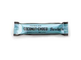 Barebells Protein Bar 55g-Crunchy Fudge