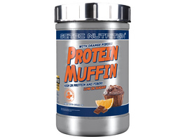 Scitec Nutrition Protein Muffin 720g-Orange Schokolade