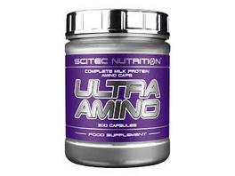 Scitec Nutrition Ultra Amino 500 Kapseln
